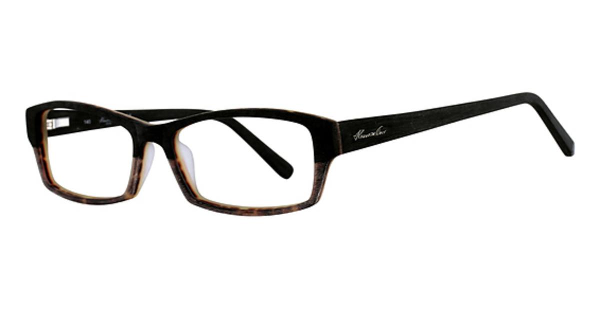 Kenneth Cole New York Eyeglass Frames : Kenneth Cole New York KC0209 Eyeglasses Frames