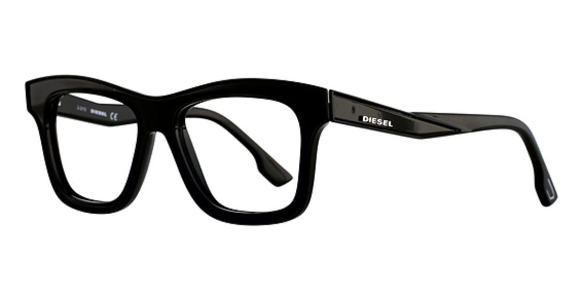 2e6e962ec4 Diesel Frames Eyeglasses