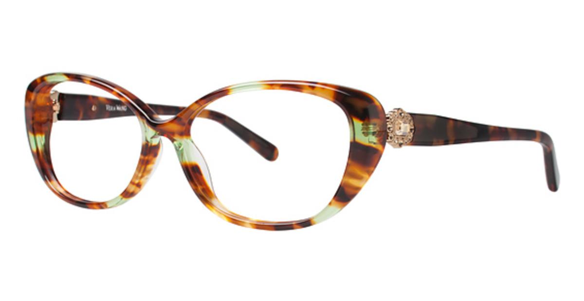 Vera Wang Seska Eyeglasses Frames