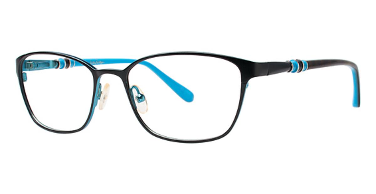 Lilly Pulitzer Eaton Eyeglasses Frames