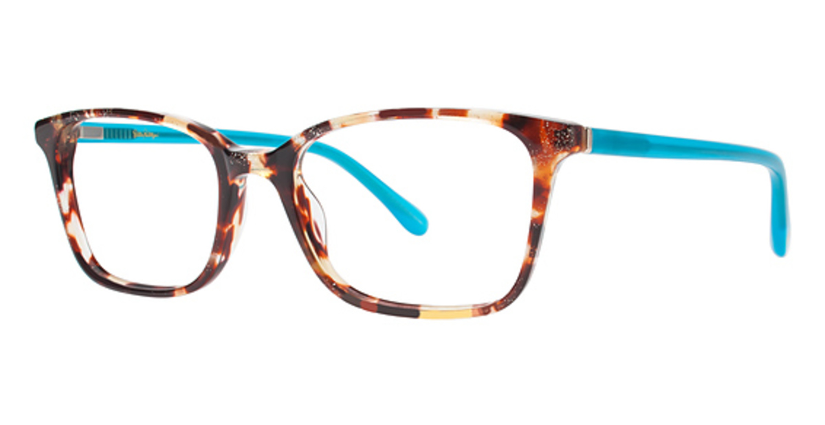 Lilly Pulitzer Witherbee Eyeglasses Frames
