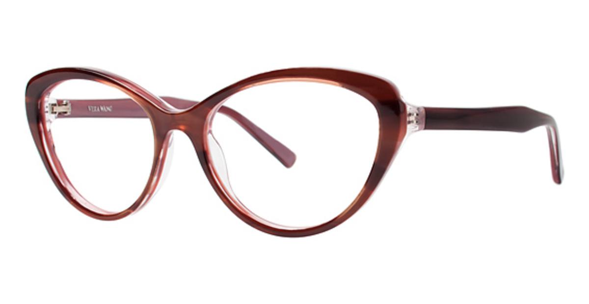 2a31b32bf01a Vera Wang Eyeglasses Frames