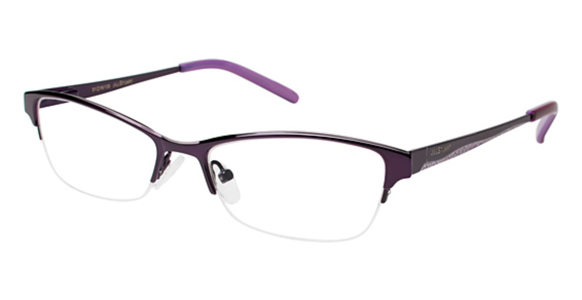 Jill Stuart Js 328 Eyeglasses Frames