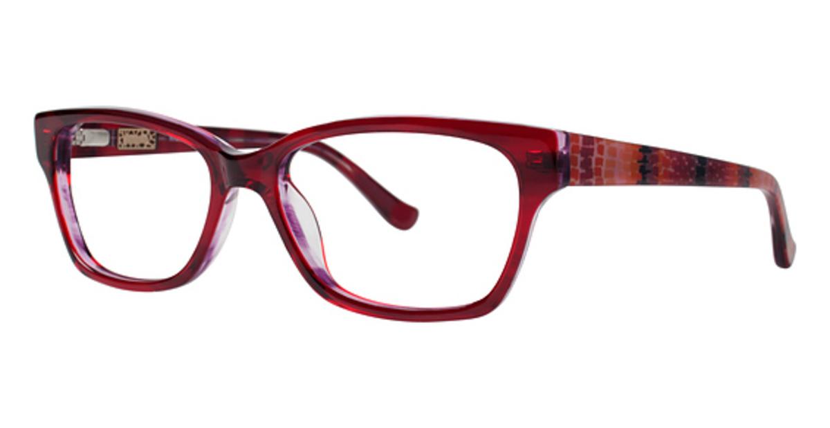 Kensie midtown Eyeglasses Frames