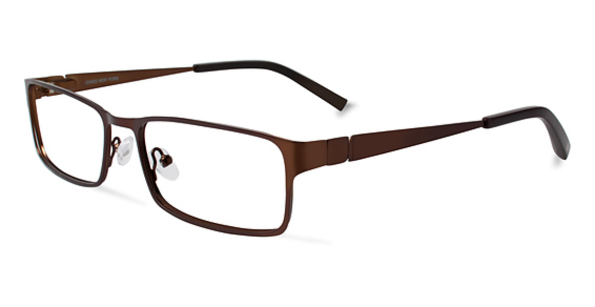 Jones New York Men J352 Eyeglasses Frames