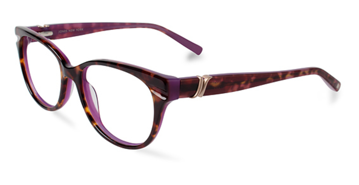 Glasses Frame Repair York : Jones New York J756 Eyeglasses Frames