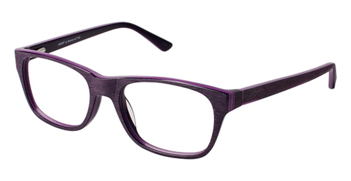 Seventy one Albany Eyeglasses