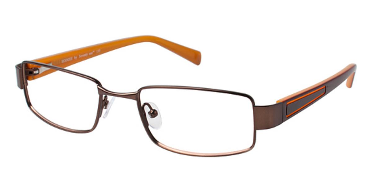 Seventy one Hodges Eyeglasses