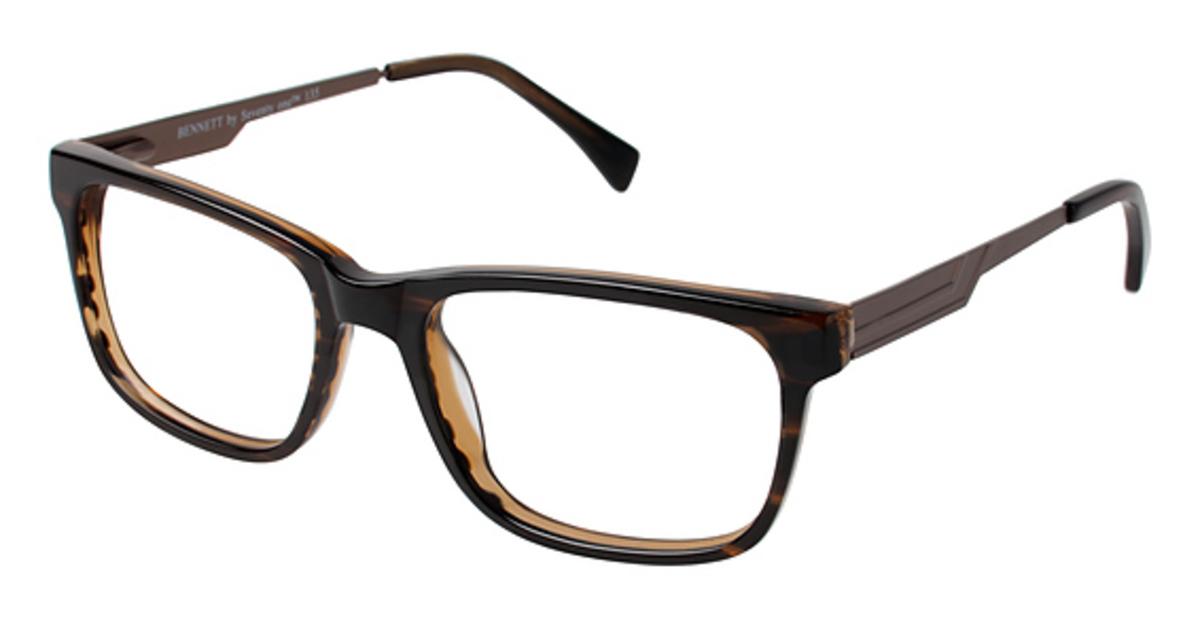Seventy one Bennett Eyeglasses