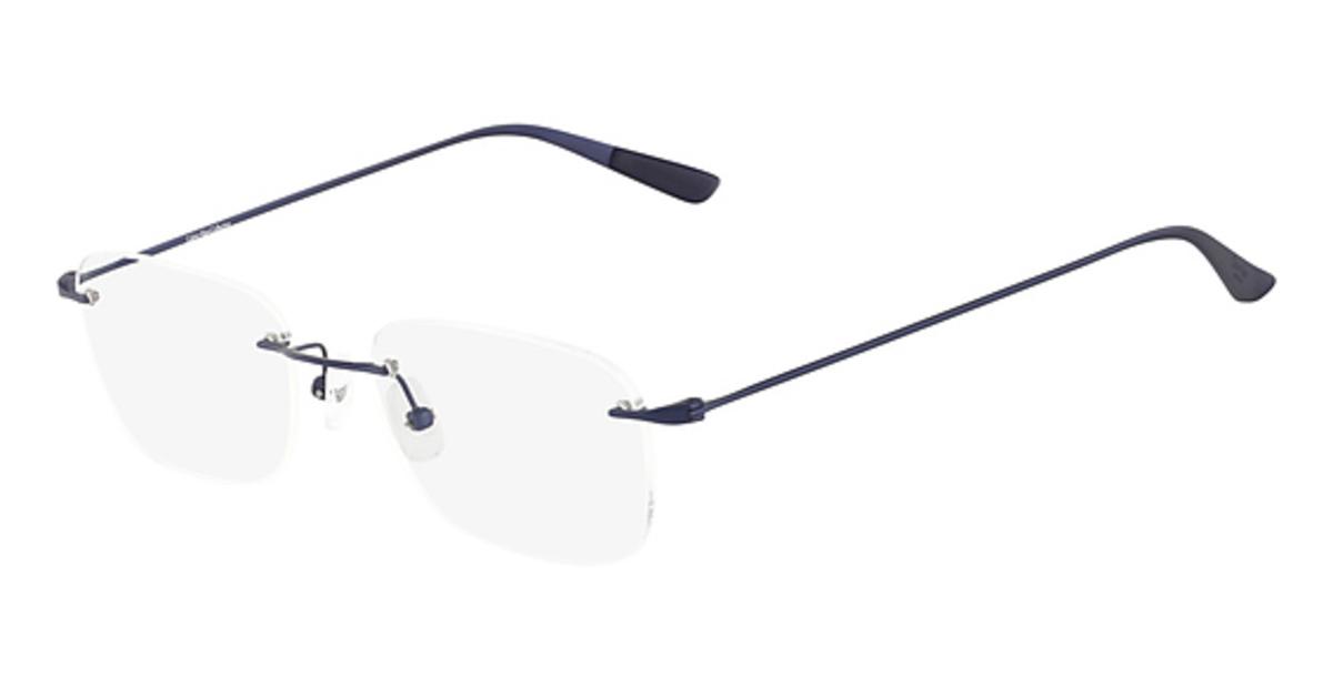 Calvin Klein Eyeglass Frames Titanium : Calvin Klein CK7492 Eyeglasses Frames