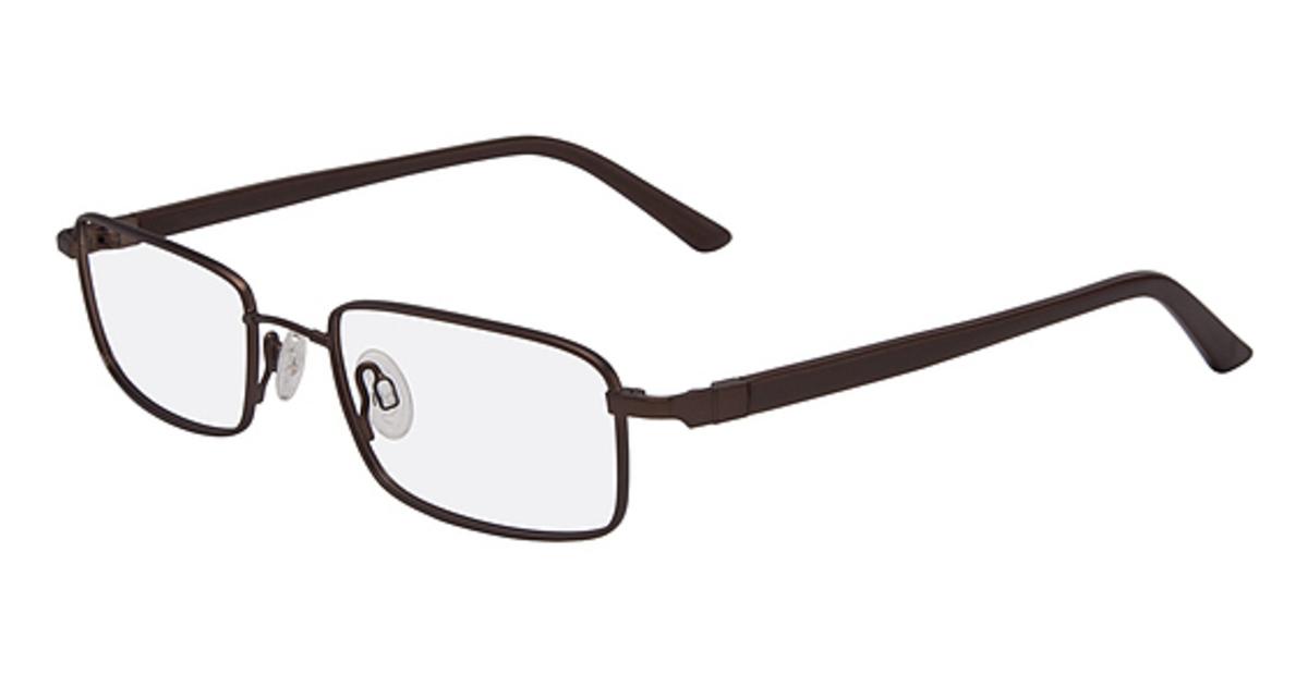 cfce5481cd55 Flexon 666 Eyeglasses Frames