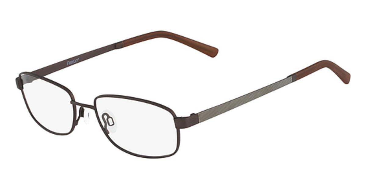 Flexon E1025 Eyeglasses Frames