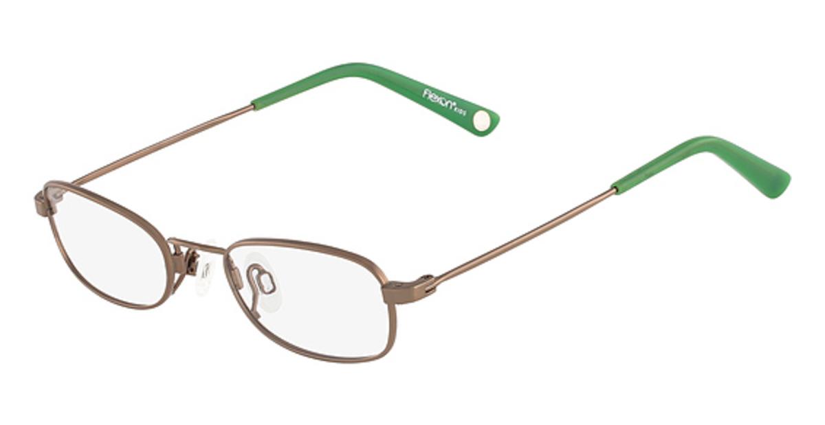 Flexon KIDS ECLIPSE Eyeglasses Frames