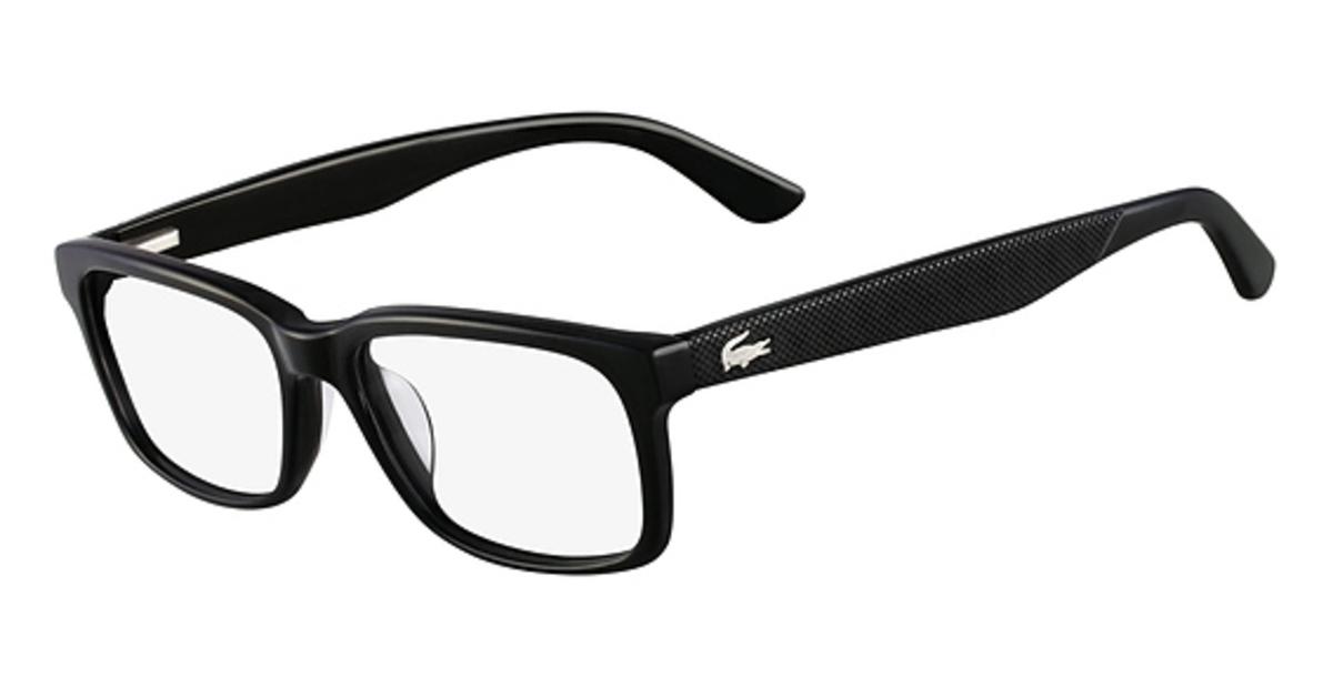 41973342584f Lacoste L2672 Eyeglasses Frames