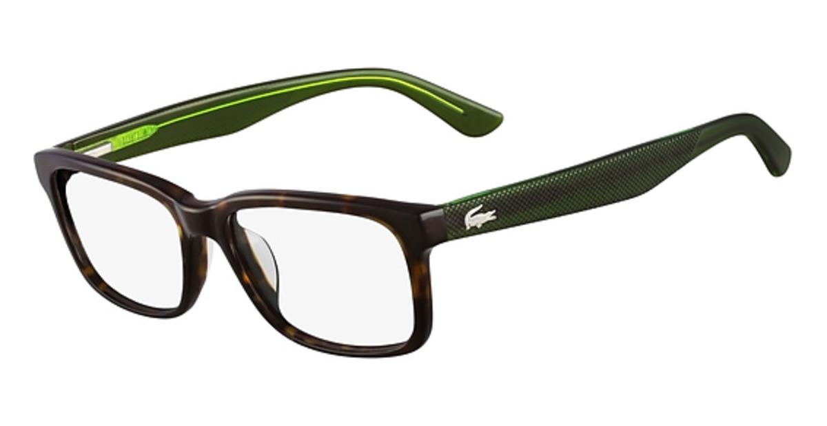 34767997f81 Lacoste L2672 Eyeglasses Frames