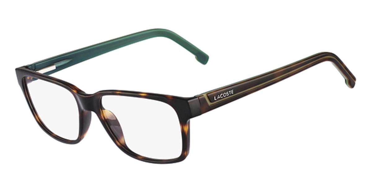49118341e82 Lacoste L2692 Eyeglasses Frames