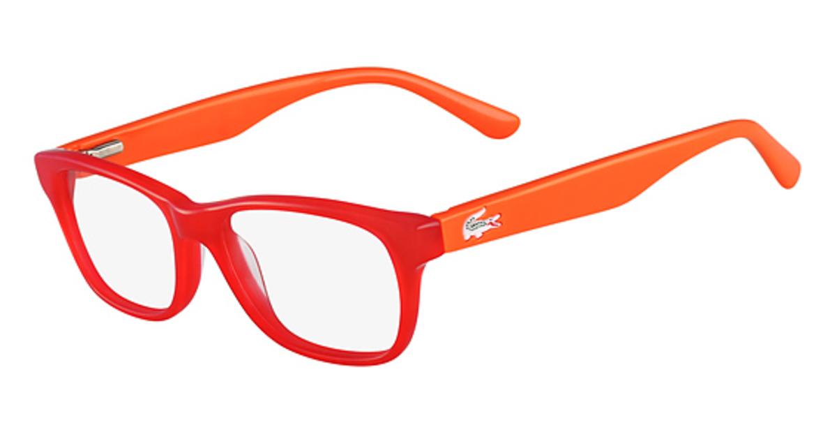 Lacoste Eyeglasses Frames