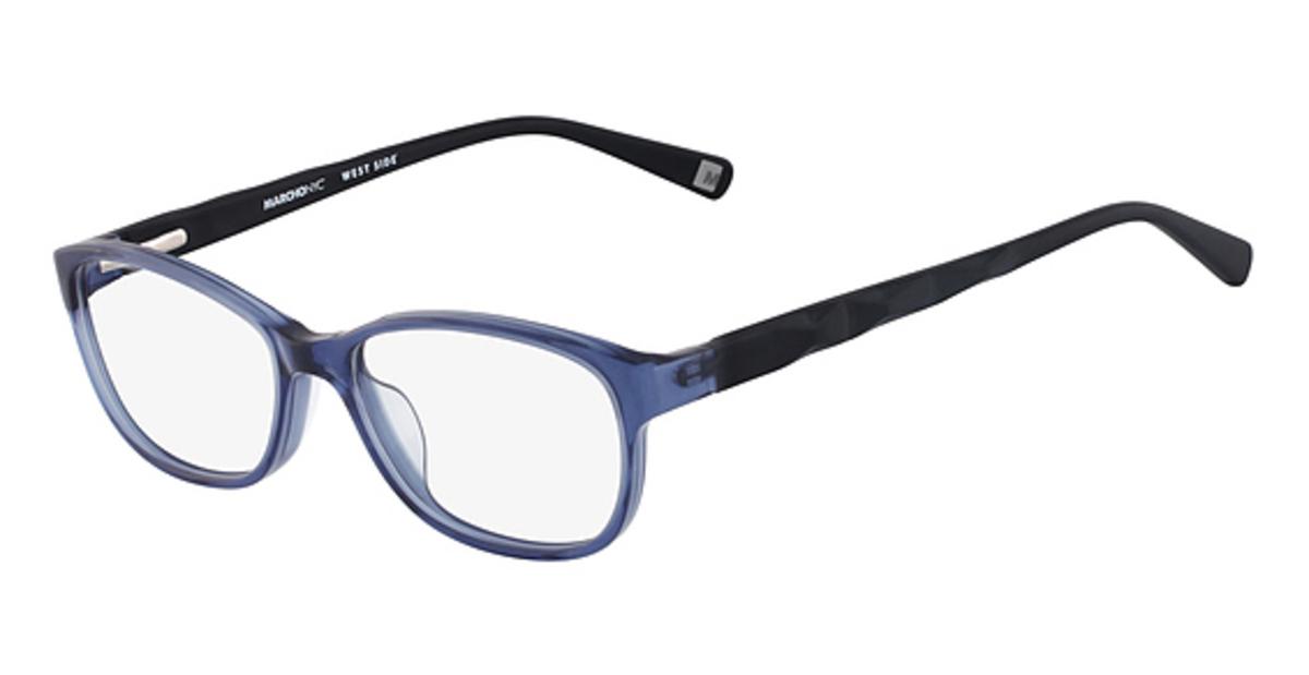 5dafcefad6 Marchon M-CALEDONIA Eyeglasses Frames