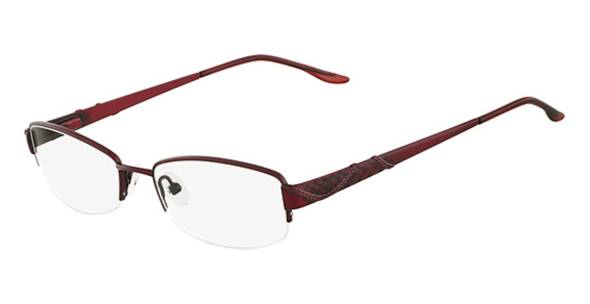 Glasses Frames Under 150 : Marchon TRES JOLIE 150 Eyeglasses Frames