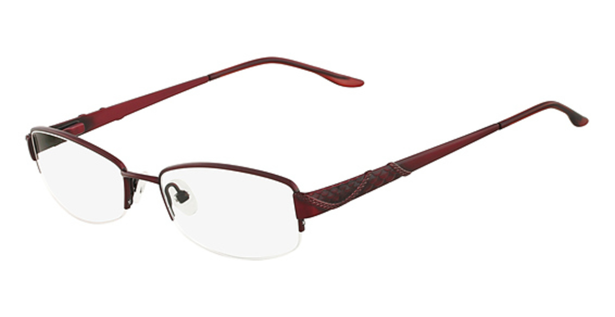 Marchon TRES JOLIE 150 Eyeglasses Frames