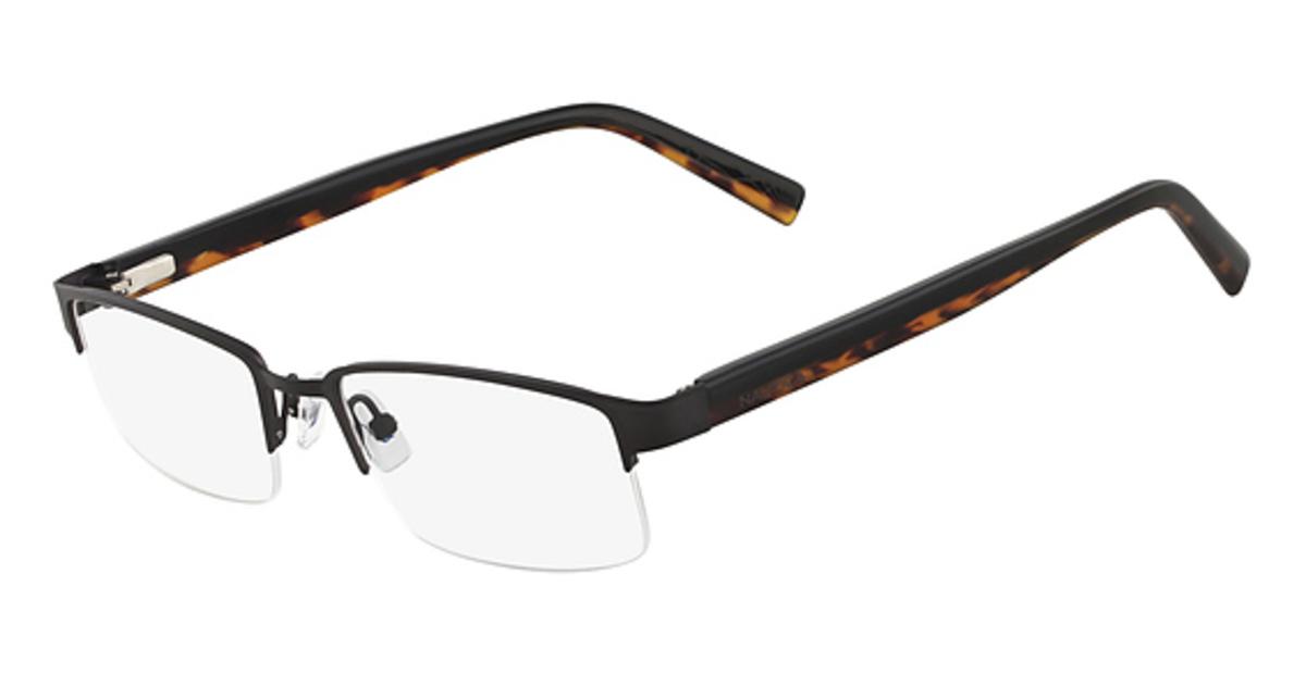 Nautica Eyeglass Frame Parts : Nautica N7229 Eyeglasses Frames