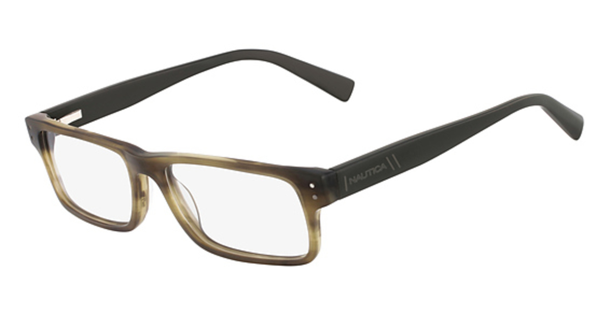 Nautica Eyeglass Frame Parts : Nautica N8094 Eyeglasses Frames