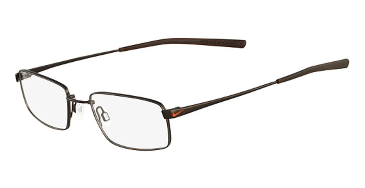 nike titanium eyeglasses