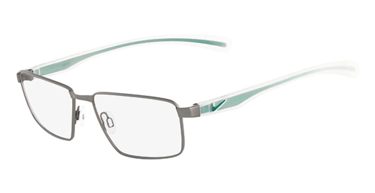 Nike 4256 Eyeglasses Frames