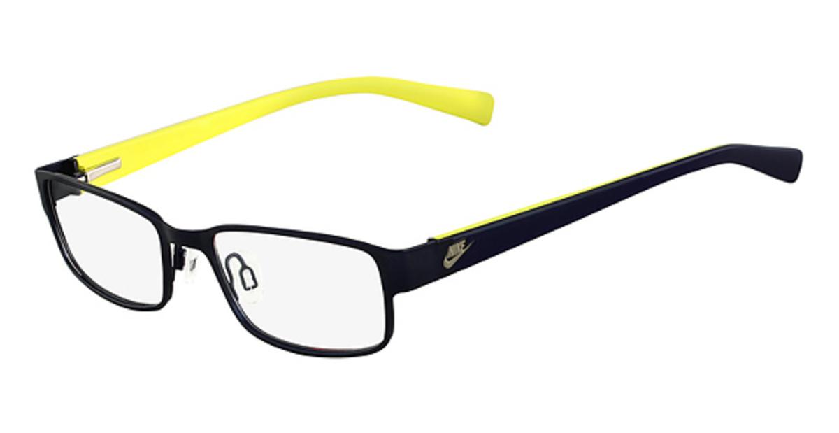 Nike 5567 Eyeglasses Frames