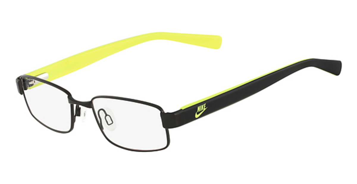 Nike 7223 Eyeglasses Frame : Nike 5571 Eyeglasses Frames