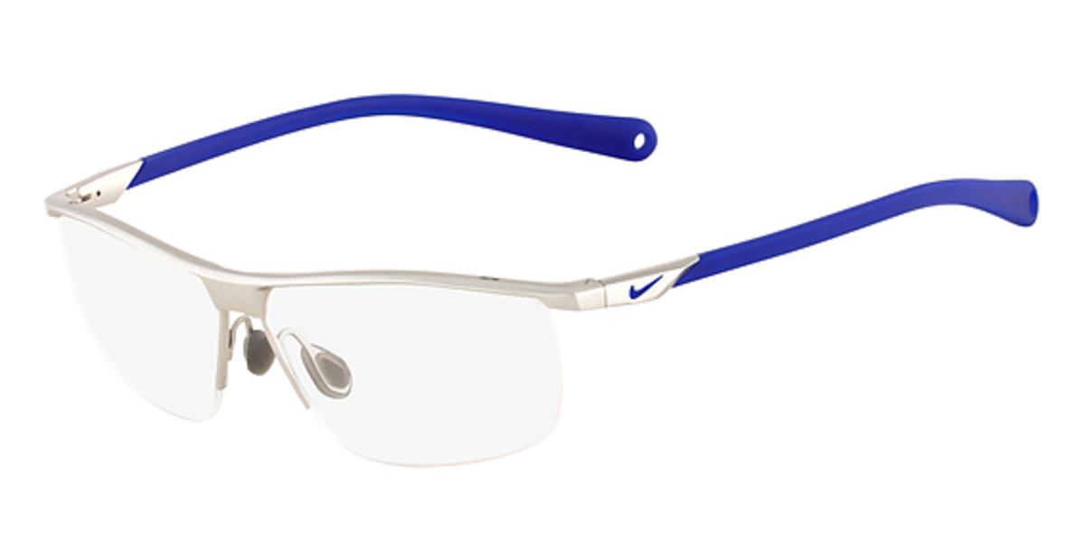 Discriminar Pickering Miseria  Nike 6055/2 Glasses | Nike 6055/2 Eyeglasses
