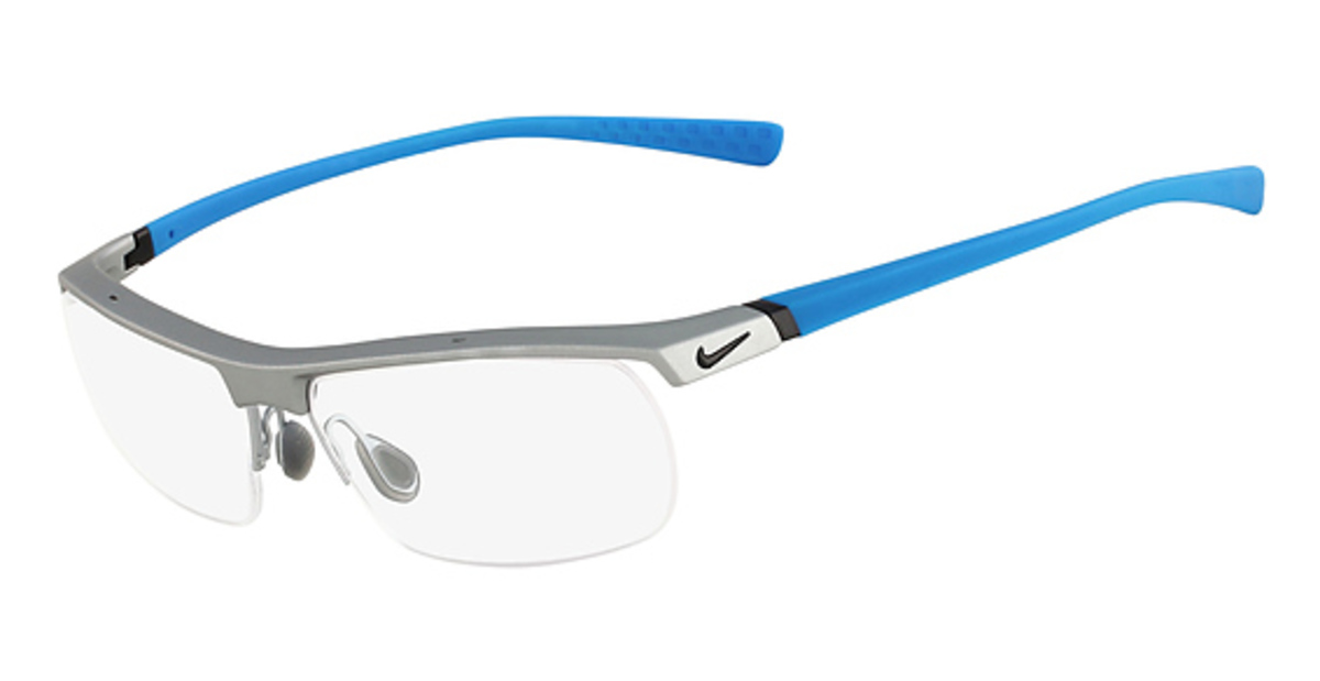 Nike 7071/2 Eyeglasses Frames