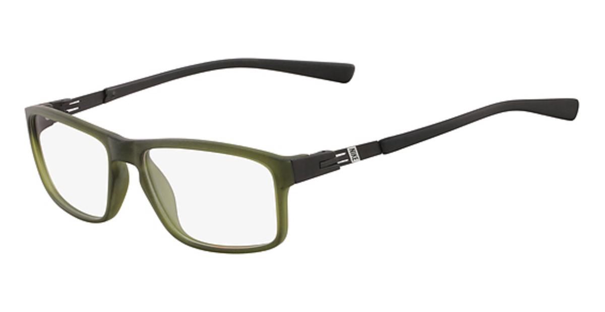 Nike 7223 Eyeglasses Frame : Nike 7109 Eyeglasses Frames