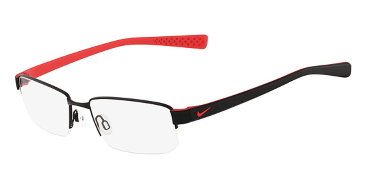 Nike 7223 Eyeglasses Frame : Nike 8160 Eyeglasses Frames