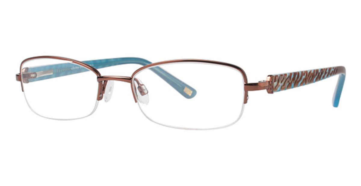 48f7f24a287 Daisy Fuentes Eyewear Daisy Fuentes Marisol Eyeglasses Frames