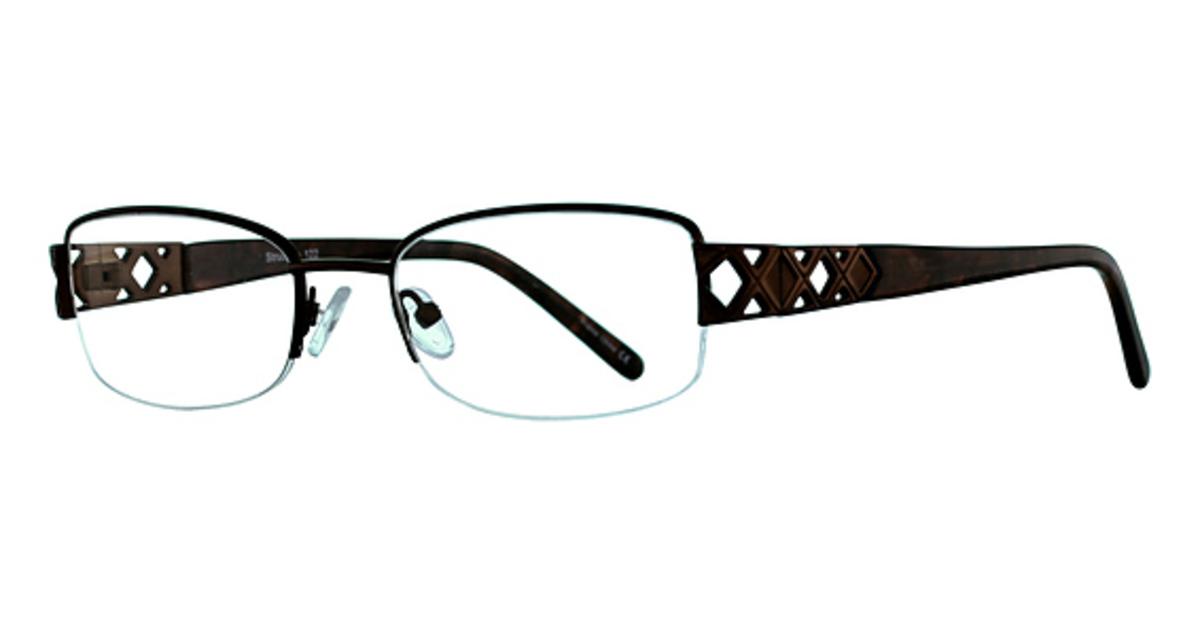 Structure Of Glasses Frame : Structure 122 Eyeglasses Frames
