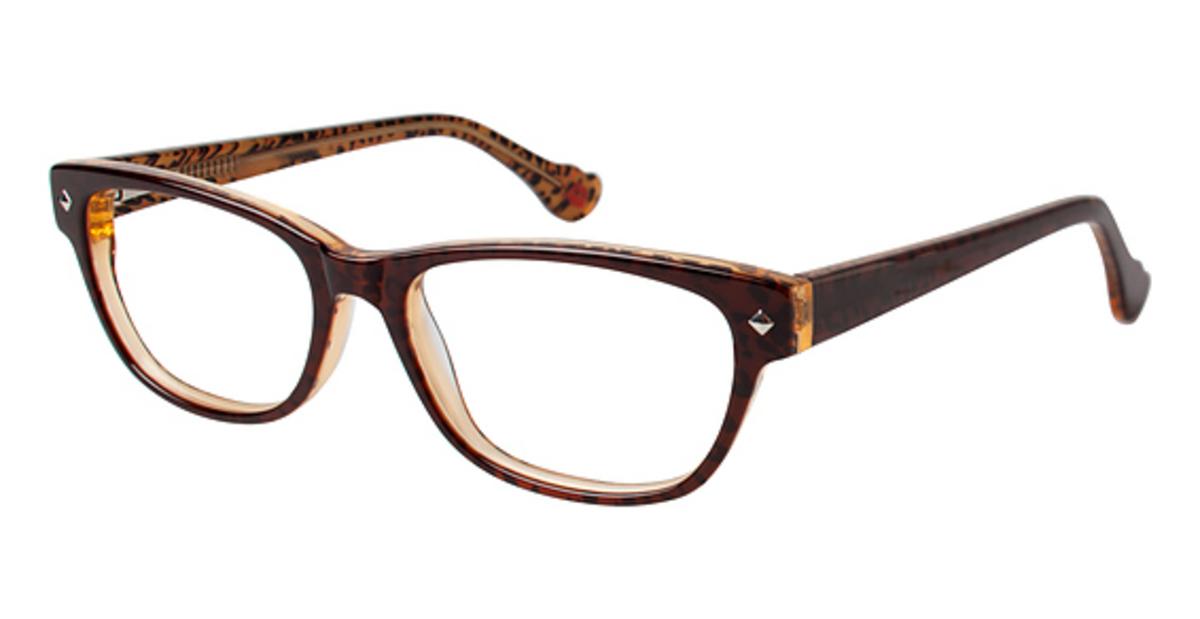 6c12637525c Hot Kiss HK10 Eyeglasses Frames