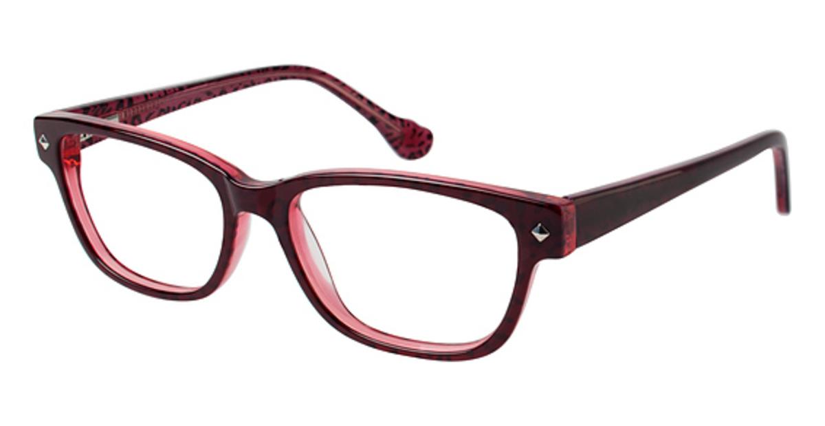 59734290f07a Hot Kiss HK10 Eyeglasses Frames