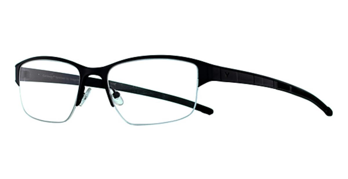 Straight Temple Glasses Frame : Callaway Yorktown Eyeglasses Frames