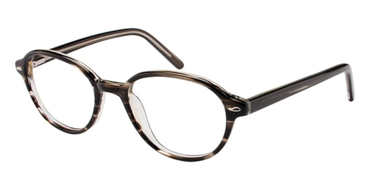 Vans Glasses Frame : Van Heusen Studio S344 Eyeglasses Frames