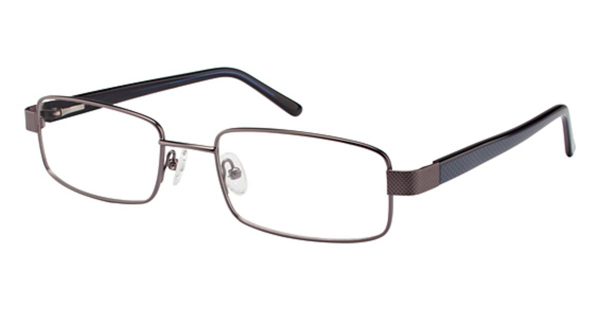 Vans Glasses Frame : Van Heusen Studio S328 Eyeglasses Frames