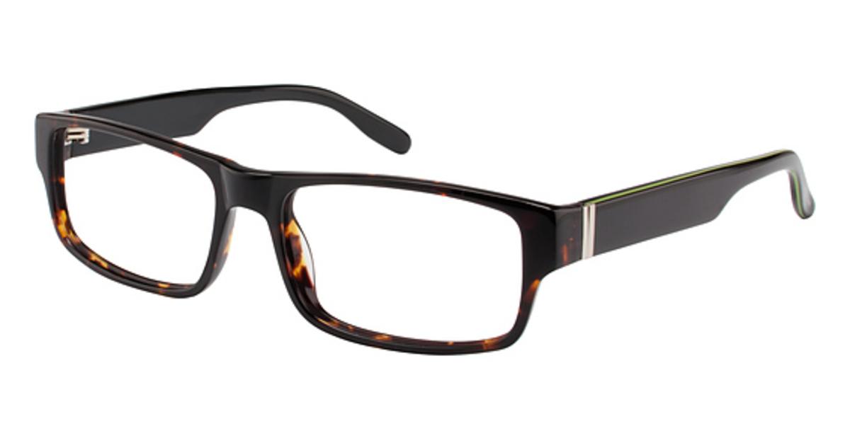 Vans Glasses Frame : Van Heusen Studio S326 Eyeglasses Frames