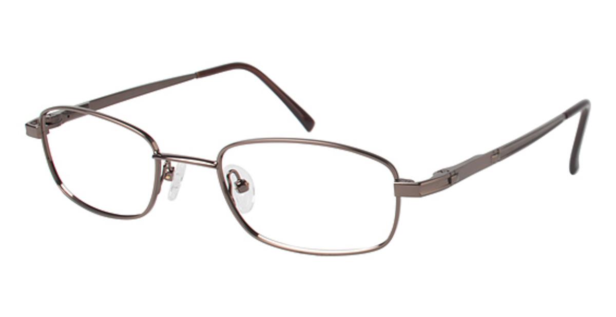 Vans Glasses Frames : Van Heusen H101 Eyeglasses Frames