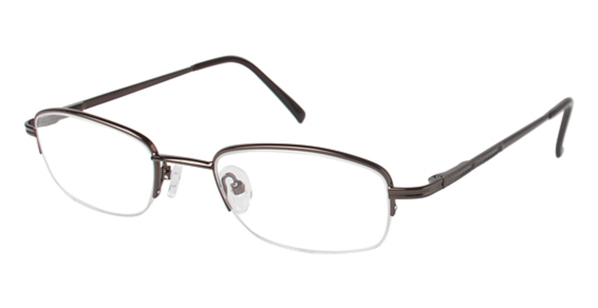 Van Heusen H102 Eyeglasses Frames