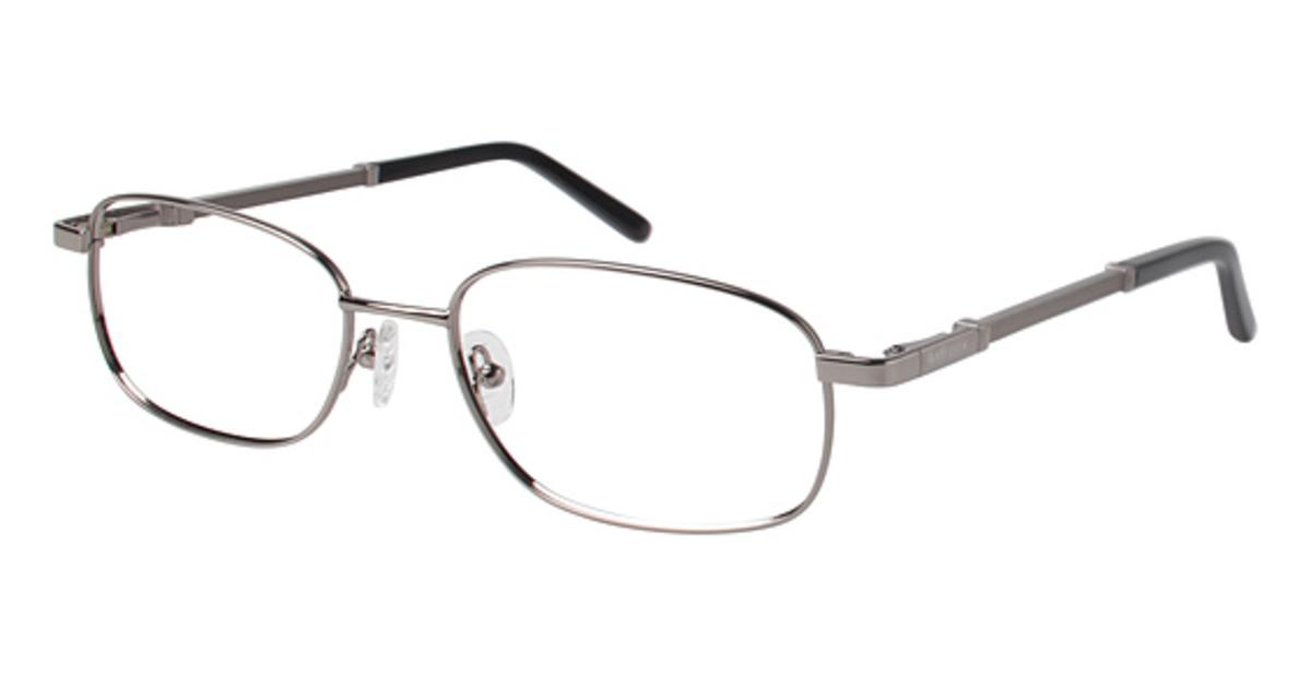 Vans Glasses Frame : Van Heusen H112 Eyeglasses Frames