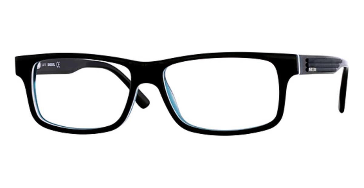 c4266a5f9a Diesel Eyeglasses Frames