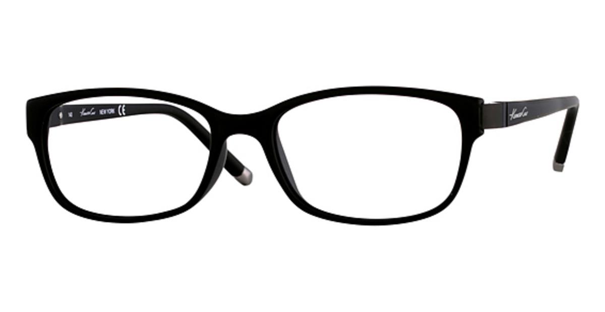 Kenneth Cole New York Eyeglass Frames : Kenneth Cole New York KC0193 Eyeglasses Frames