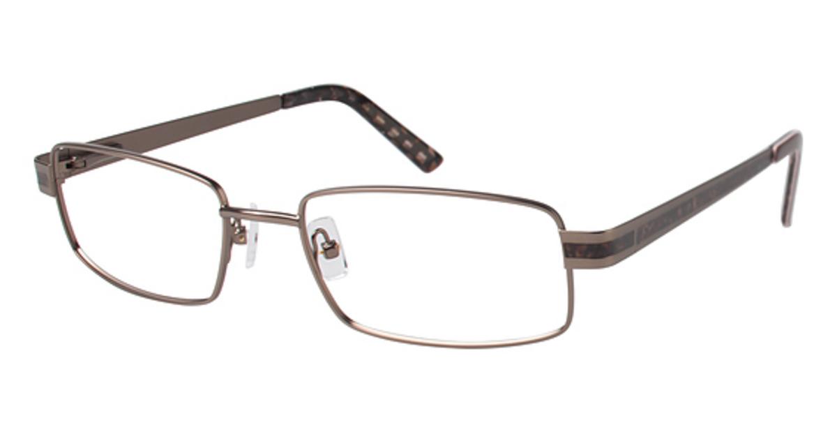 Vans Glasses Frames : Van Heusen H118 Eyeglasses Frames