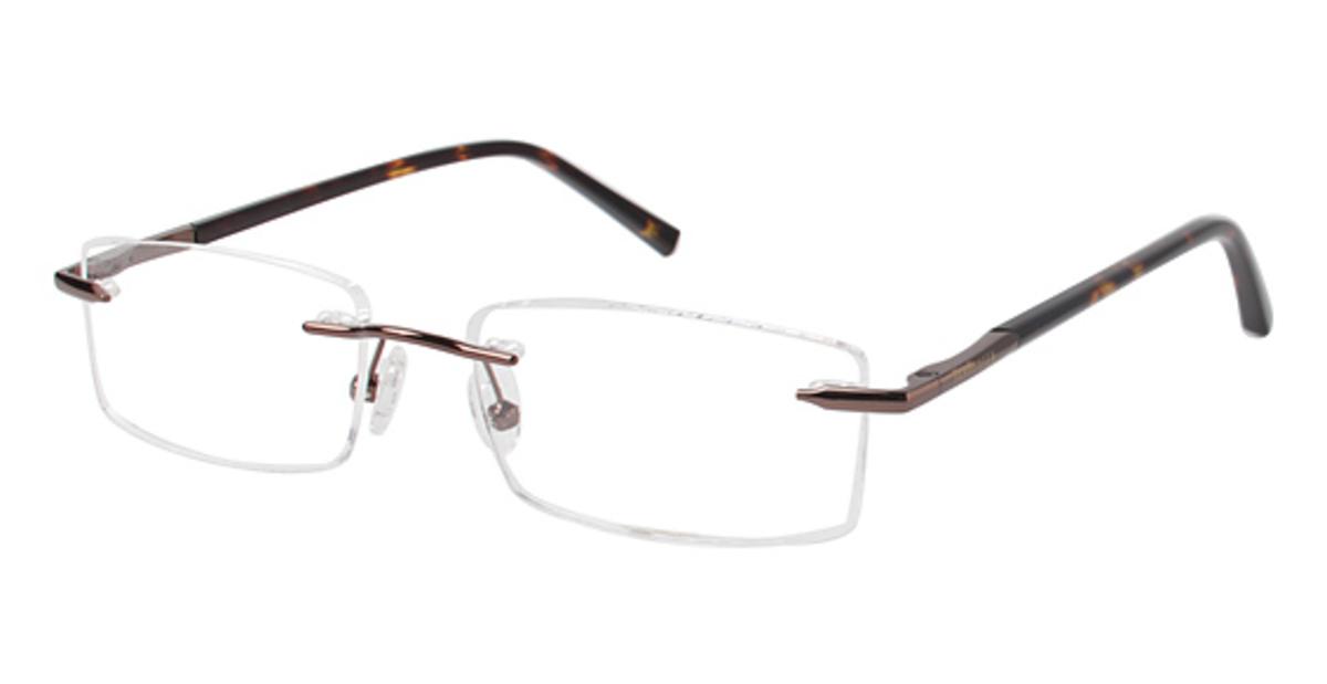 Van Heusen H110 Eyeglasses Frames