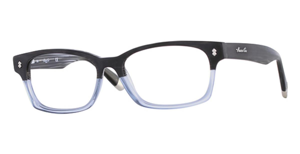 kenneth cole new york kc0197 eyeglasses frames
